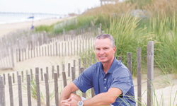 Village Realty's Senior Associate Broker Randy Nance