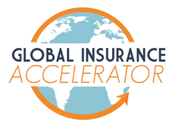 The Global Insurance Accelerator is focused on technology companies that are, or can be, serving the insurance industry.