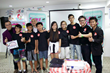 Dr Ernest Wong Trains Over 250 SMARTKIDS & SUPERTEENS In Asia in December 2014