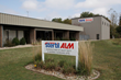 Stertil ALM's current production facility, in Streator, IL