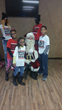 She's Happy Hair Hosts Second Annual Toy Giveaway