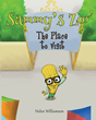 """Helen Williamson's first book """"Sammy's Zoo - The Place to Visit"""" is a..."""