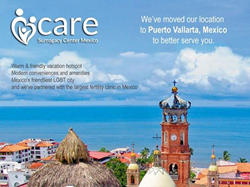 CARE Surrogacy Center Moves to Puerto Vallarta