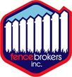 Fence Brokers Inc 1 800 272 2215