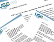 USP Highlights Expertise Offered to Federal Agencies in 2014