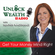Tune in to UnlockYourWealthRadio.com every Friday at 9AM PST