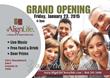 AlignLife Cherrydale to Host Grand Opening Celebration