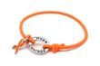 Orange SupportStore Charm Bracelet for Leukemia Awareness