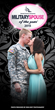 Erin Kent Photography for Military Spouse magazine