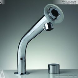 miscea KITCHEN Sensor Faucet by miscea GmbH