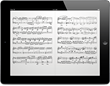 An Application to Digitize Sheet Music was Featured on NewsWatch...