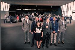 Jim Ellis Automotive Group Celebrates Grand Opening Of The New Audi - Atlanta audi
