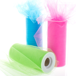 Tulle-Ribbon-3inch-6inch
