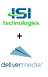 Deliver Media and ISI Technologies Merge Together, Ready for 2015