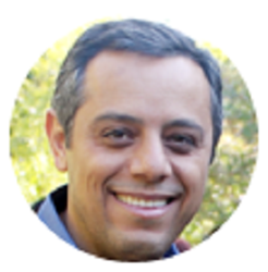 Dr. Sharyar Baradaran, Periodontist Beverly Hills