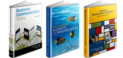 business communication textbooks
