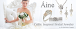 Celtic Bridal Jewelry Collection