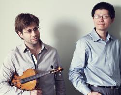 Tomás Cotik and Tao Lin