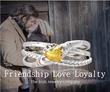 Friendship Love Loyalty