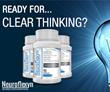 Clear Thinking with Neuroflexyn