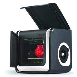 Afinia 3D H800 3D Printer