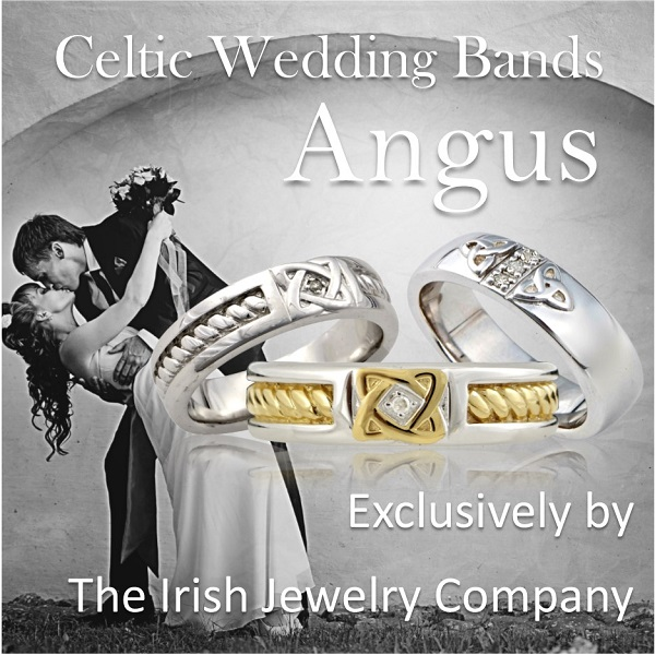 The Irish Jewelry Company Launches Wholesale Irish Jewelry