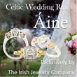 Celtic Bridal Collection