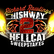 A#1 Air to Give Away Richard Rawlings' 2015 Dodge Challenger SRT...