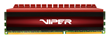 Patriot Expands Viper 4 DDR4 Series to Include 128GB Kit
