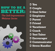 """PeopleKeys to Air """"How to Be a Better Vacationer"""" DISC Webinar"""