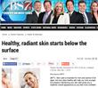RENU 28 Featured in Dozens of Major Media Publications