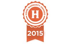 home warranty company awards