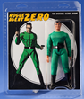 Rouge Agent Zero Mego-style action figure by Nemo Publishing