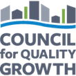 Council for Quality Growth Announces 2015-2016 Board of Directors