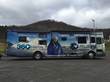 The 360RV commemorates 360Heros 2015 Guinness World Record.