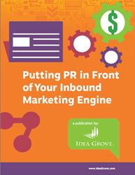 Inbound PR eBook