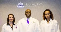 Buckhead Sinus - Balloon Sinunplasty