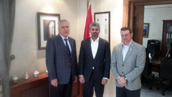 Samuel-Burlum-Of-Extreme-Energy-Solutions-Meets-With-Delegates-From-Jordan