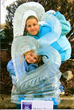 The Franklin County Visitors Bureau Recommends Frosty Fun at IceFest...