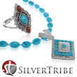 SilverTribe's 2015 Native American Inspired Jewelry Trends
