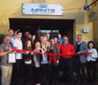 Infinite Beauty Concepts' Grand Opening Attracts Aliso Viejo Business...