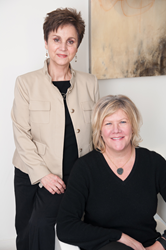Ev Winningham & Kimberleigh King Join Realogics Sotheby's International Realty