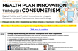 New Seminar Being Offered in Digital Marketing and Innovation Strategies to Drive Health Engagement