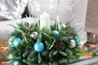 Winter wedding flowers and winter flower arrangements displays Christmas wedding  flowers New Year wedding flowers January wedding flowers and wedding bouquets bridal bouquets