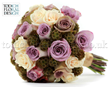 Winter wedding flower bouquets and winter flower arrangements displays Christmas wedding  bouquets New Year wedding flower bouquets January wedding bouquets bridal bouquets