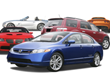 A List of Safe Cars for Finding Low Cost Auto Insurance Plans