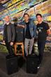 Promises West L.A. Launches Program That Teams Professional Rock...