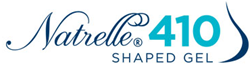Natrelle 410 Shaped Gel Logo Photo - Premier Plastic Surgery Arts