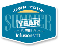 "Infusionsoft ""Own Your Summer"""