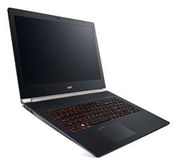 Acer V Nitro notebook PCs to feature 3D camera